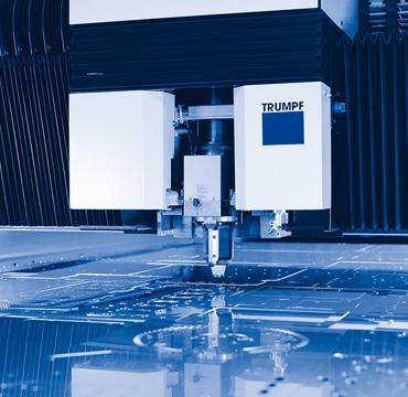 trumpf-laser-cut